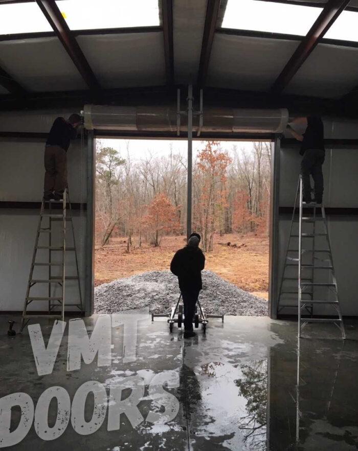 VMT Doors